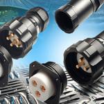 CEEP High Power Connectors