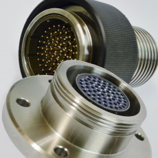 Subsea Connectors