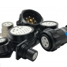 IP67 Metal Connectors