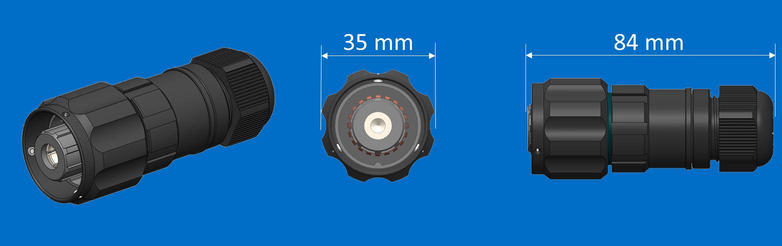 300A Monopole 9206 B
