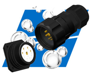 IP67 Connectors