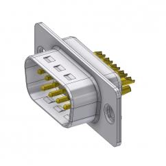 sub d connectors
