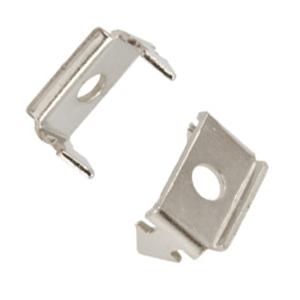 Slidelock latches