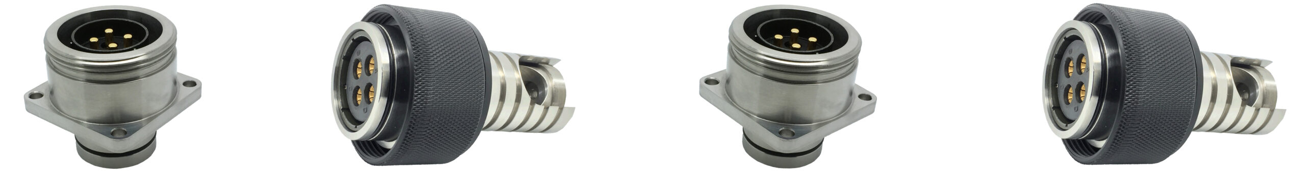 MetOcean Dry Mate connectors