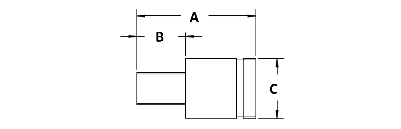 MetOcean Dry Mate bulkhead diagram